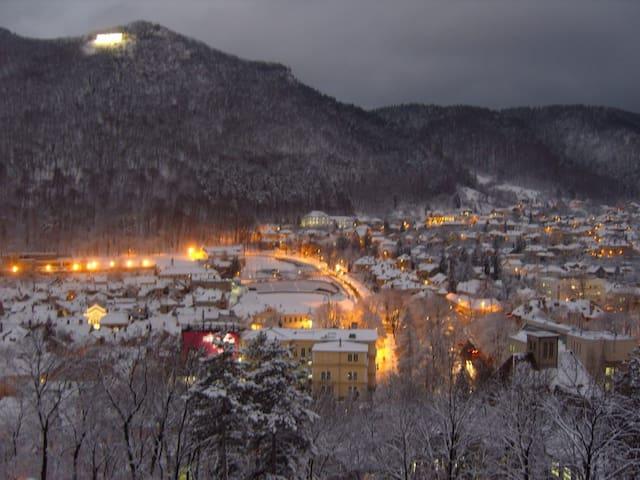 Great accommodation - Brașov - Appartement