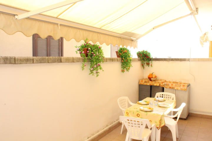 Apartment Campioni - Racale - Daire