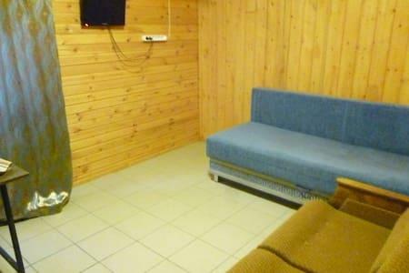 Сдам гостевой дом в Солнечногорске