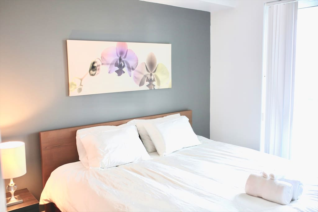Premium 3 Bedroom 2 Bath Cn Tower Convention Serviced Flats For Rent In Toronto Ontario