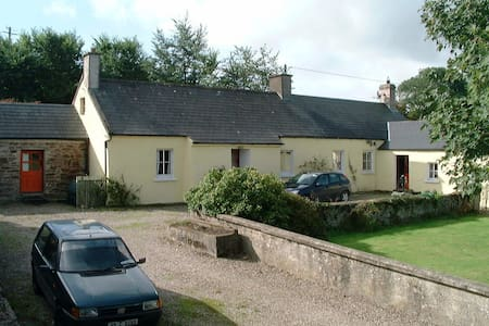Keane's Cottage - Youghal