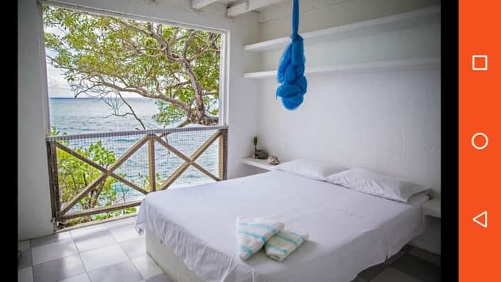 Casa Coral EcoHotel - Habitación Doble #1