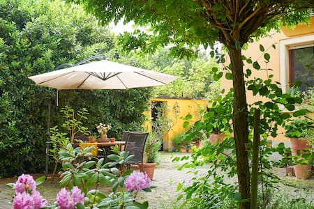 Biggi's Bed & Breakfast - Flonheim - B&B