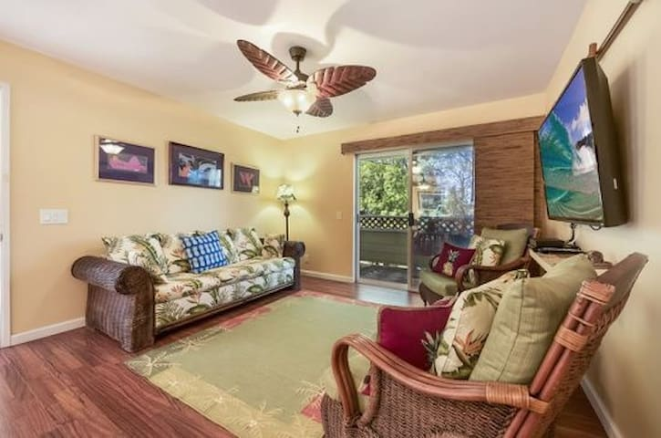 Home-Away From Home! Fairway Terrace Unit L-207