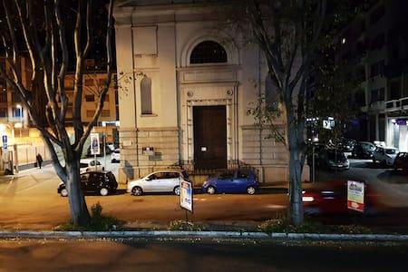 Intero Appartamento - Centralissimo - Messina