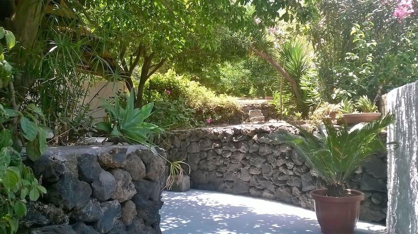 Casa Limoni a 250m dalla spiaggia - Stromboli - Apartment