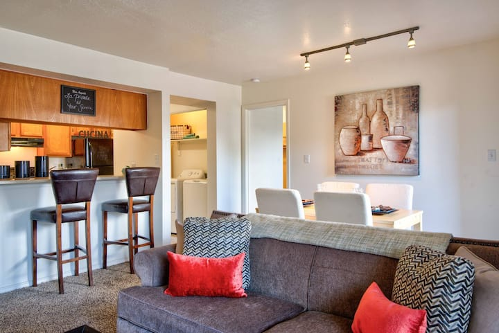 Cozy apartment for you | 1BR in Albuquerque