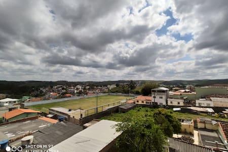 Pousada Santo Antônio - Andrelândia MG