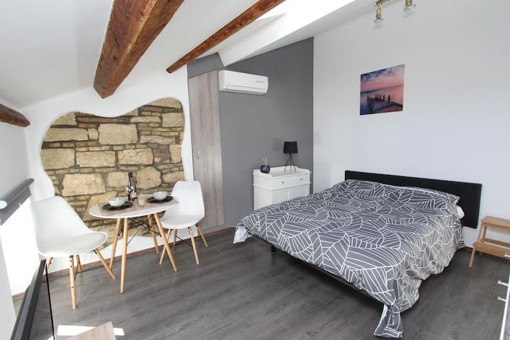 PETRA Studio - Rovinj - Apartment