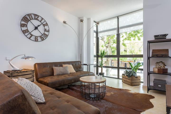 Bonita habitacion cerca de Atocha y Retiro
