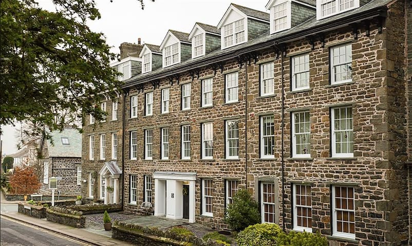 Chaucer View apartment, Keswick - Keswick - Appartement