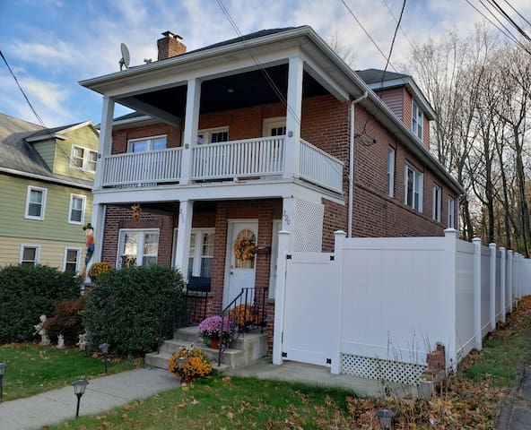 Explore Holyoke from this charming 3 Bedroom house