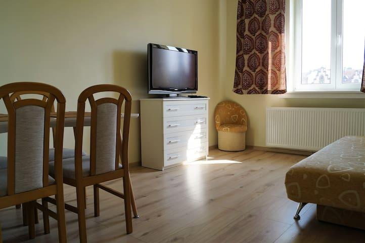 Pokój 2 / Room 2