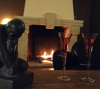 Relax and Happy - Courcelles-Sapicourt