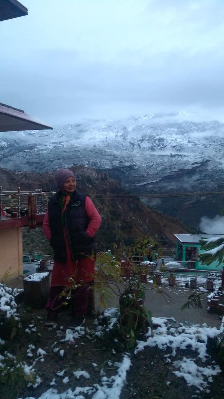 Himalayan Arcadia