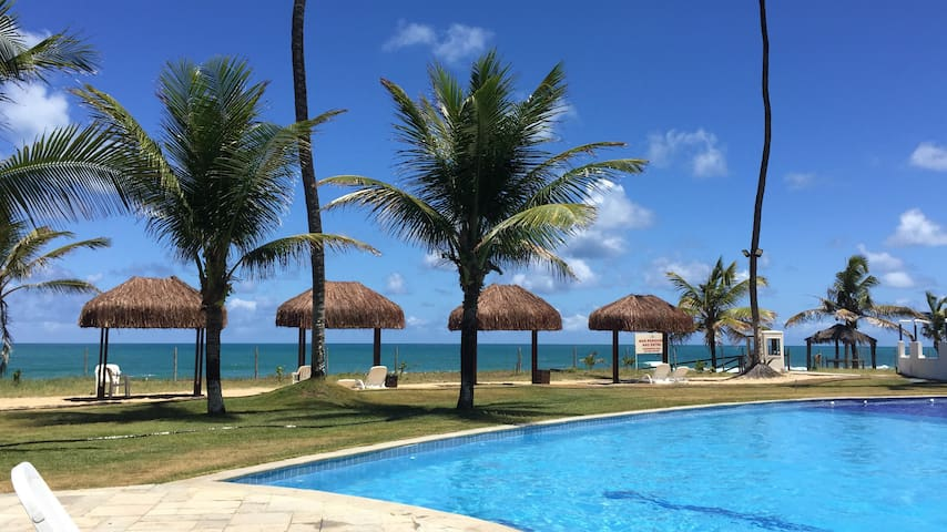 Flat Ancorar Resort 2