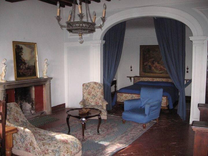 Appartamento ALCOVA