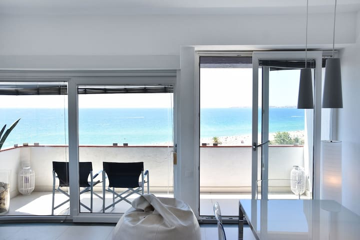 Alvor Apartament by the sea