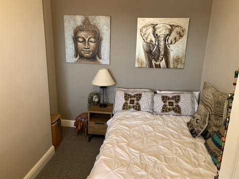 Double Room in Northampton