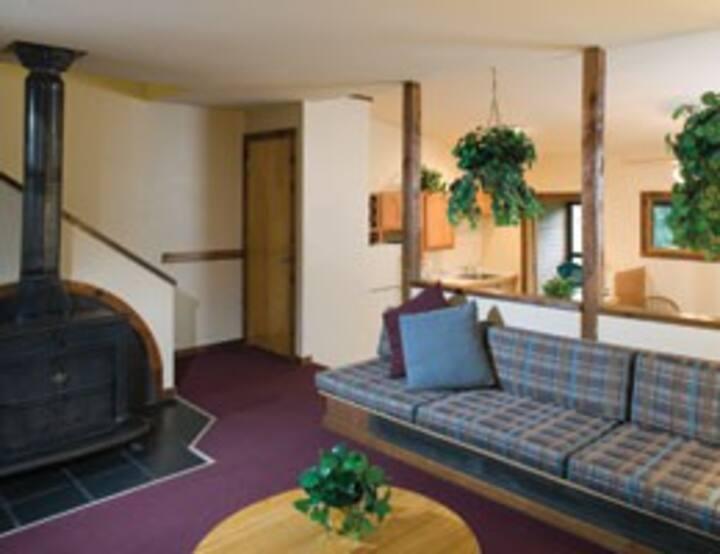 Shawnee Pocono house 1/25-2/1 2BR 2BA skiing
