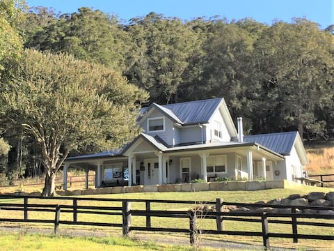 Lost Ranches - The Cottage