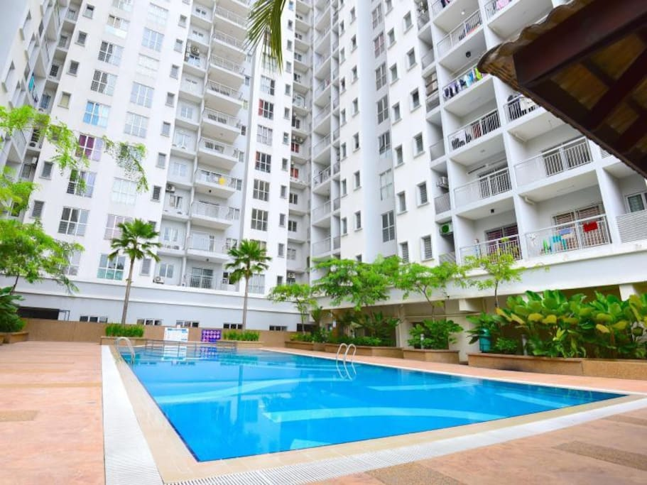 Residensi Laguna @ Bandar Sunway