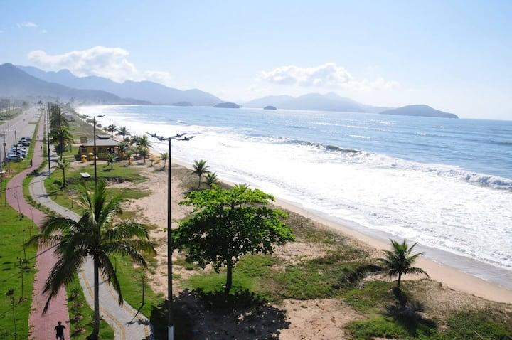 Casa de Praia em Massaguaçu