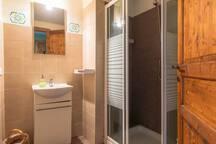 Porzione di Casale 3 camere con bagno BB3/7