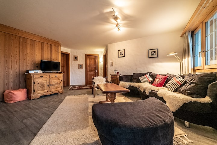 Picturesque Location from Secluded 2 Bed Apartment