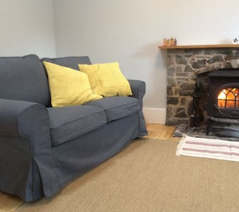 Wanlockhead Highest Village just for two..... - Casa