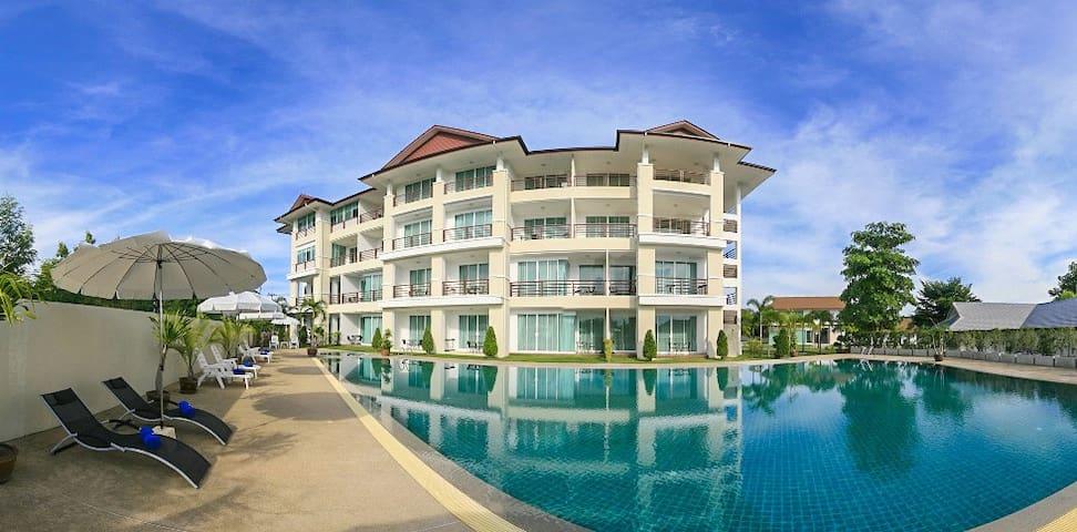 Taipan Resort & Condominium - Hin Lek Fai