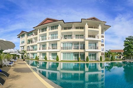 Taipan Resort & Condominium - Hin Lek Fai - Appartement