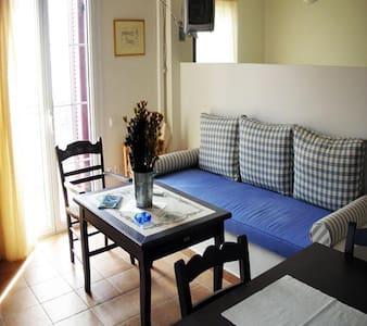 IRIGONI Studio - Agios Kirikos - Apartament