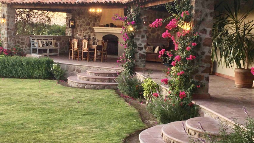 Casa Destino in Beautiful Horse Ranch