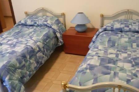 """appartamento  """"Fabrizia"""" - Casalecchio di Reno"""