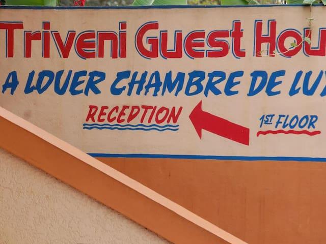 Triveni Guest House