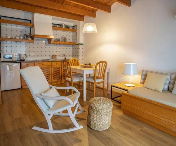 Apartamentos Es Baulo Petit tu casa en Mallorca