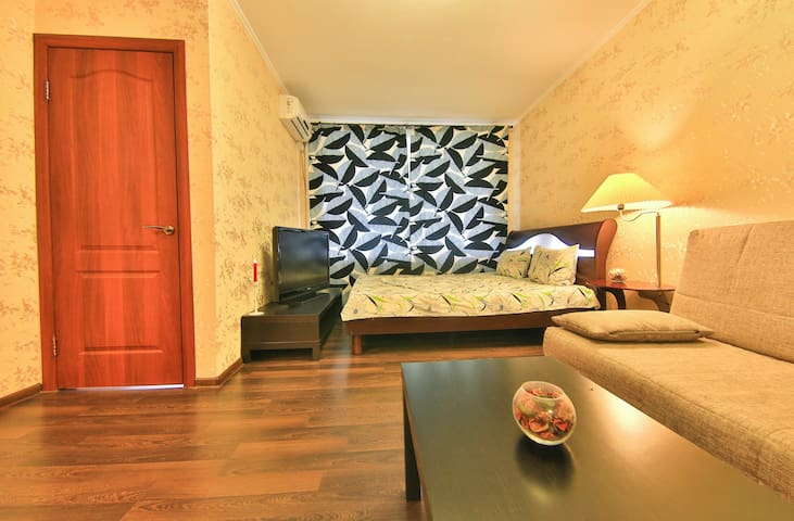 Apartments of HotelRoom24