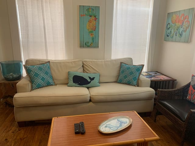 2423 Q1 Aquarium Apartment Sleeps 4 Near the Pier!