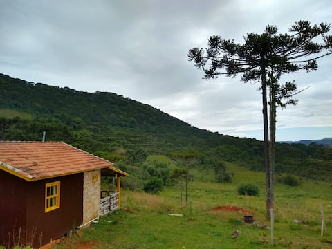 Cabana Pousada Morro Grande