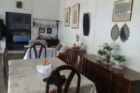Casa cómoda en Huallanca 120