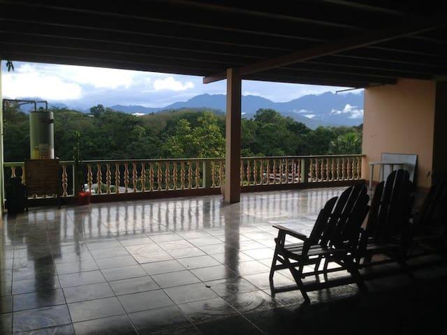Comfortable rooms at the Ecuadorian Amazonia - Tena - Overig