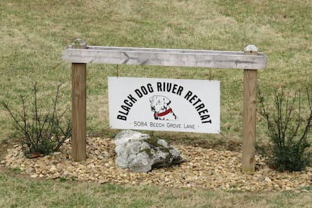 Black Dog River Retreat