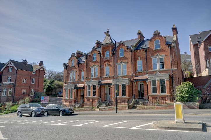 Number 2 At Pannett Apartments - Whitby
