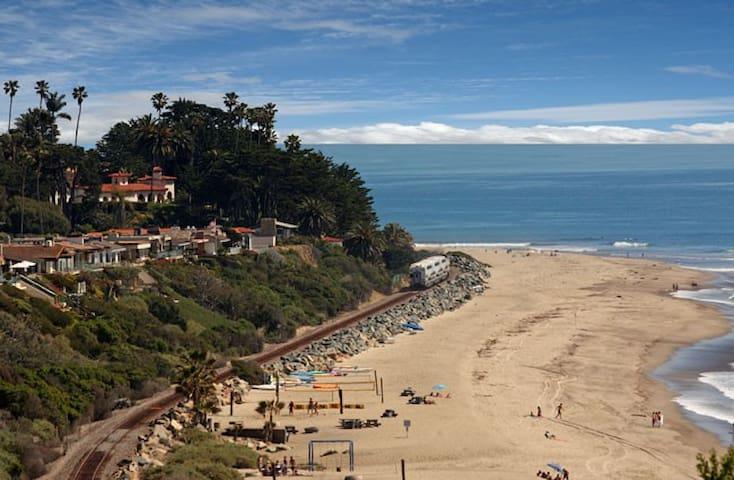 Ole Hanson Beach Canyon Charmer!