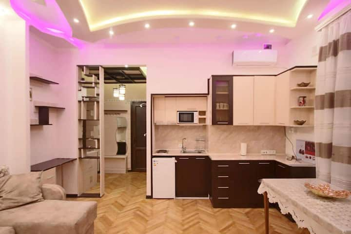 City Center Apartment in Abovyan street