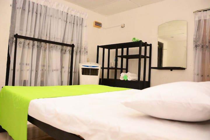 Chinthas Villa 2 , Ahangama - Koggala - Galle - Ahangama - Wohnung