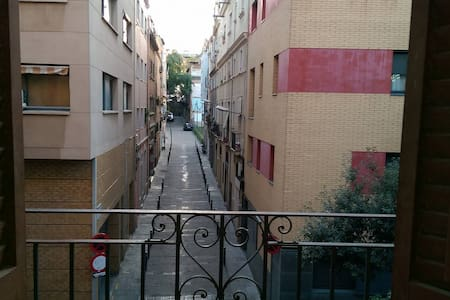 Individual room  for rent - Barcelona - Apartment