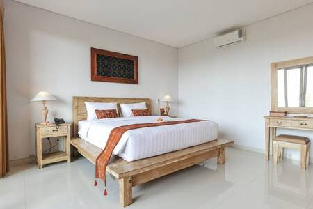 Deluxe Room Homey Cottages Ubud#3