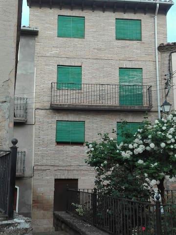 Casa rural Casa Sariñena